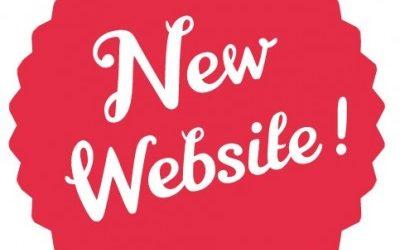 New Pine Ridge Website